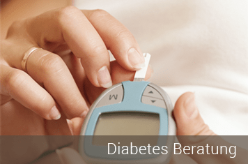 FITIN Physio - Therapie - Diabetes Beratung