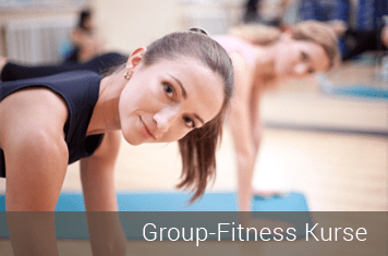 FITIN Premium - Training - Group-Fitness Kurse